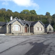 Castle View Lodge