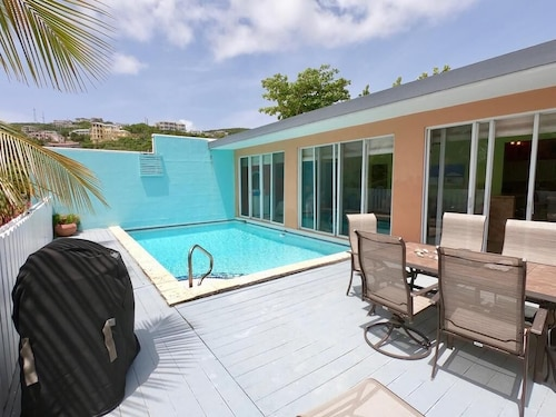 NEW Listing: Beachside Escape With Private Pool, Grill, Great Wifi From $89