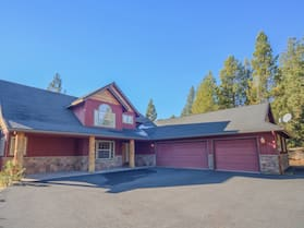 Beaver Drive 16539 by Village Properties at Sunriver