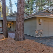Coyote Lane #15 by Village Properties at Sunriver