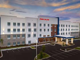Hampton Inn & Suites Lexington