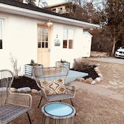 Darling Cottage in Durango Minutes From Main St. Downtown