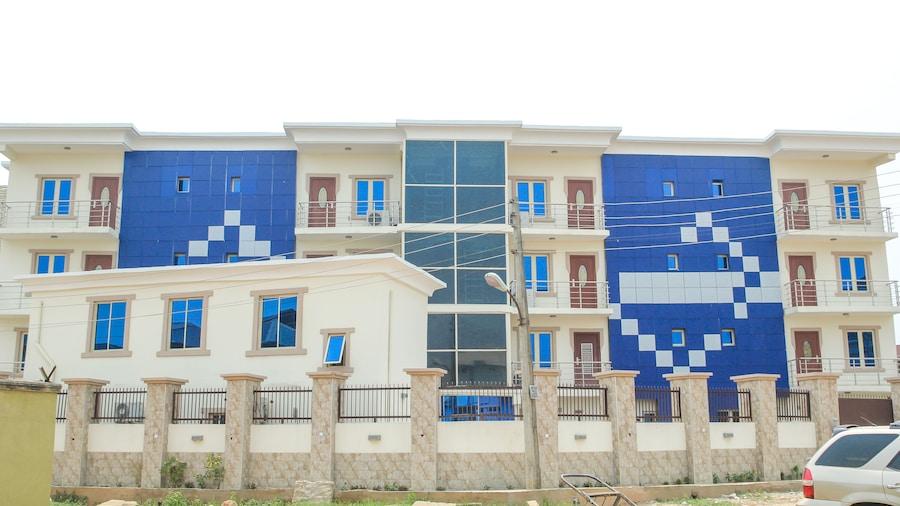 SSCFG Luxury Apartments & Suites