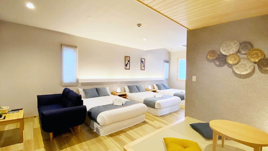 HOTEL CLA-SS HIROSHIMA-Ōzu