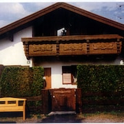 Holiday House for 6 Guests With 150m² in Murnau am Staffelsee