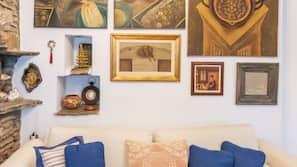 5 Schlafzimmer, Schreibtisch, kostenloses WLAN, Bettwäsche