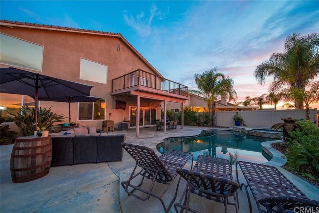 Las Palmas Vacation Home Near Wine Country With Pool Spa Bbq Fire Pit Murrieta Hotelbewertungen 2020 Expedia De