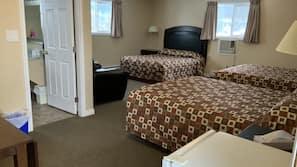 25 bedrooms, WiFi