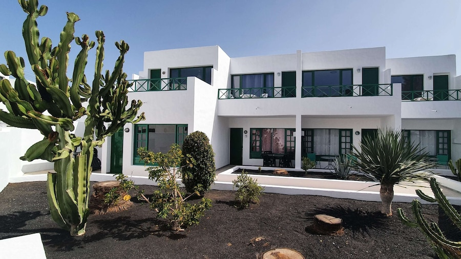 Gueldera Apartments