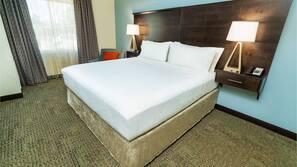 2 Schlafzimmer, Bügeleisen/Bügelbrett, Internetzugang