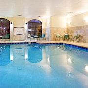 Free Breakfast. Pool & Gym. King Suite. Your Next Trip!