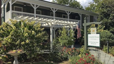 New! Historic Brevard Home w/ Deck, Walk Downtown!