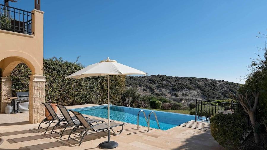 Villa TH02 - Iremos