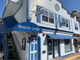 Pontiac Lodge