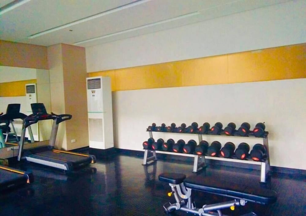 Fitness Facility, The Sentinel Residences