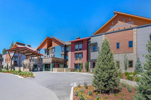Springhill Suites by Marriott Truckee