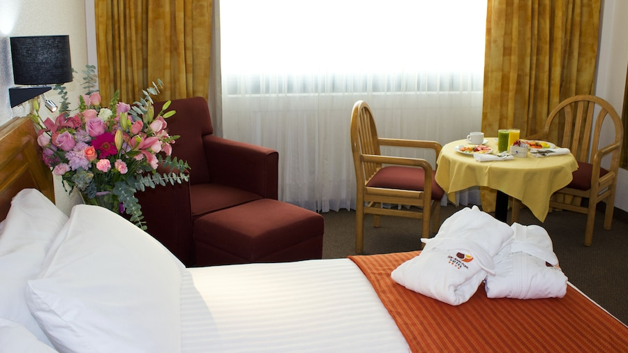 Hotel San Juan Park