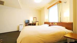 高級寢具、羽絨被、窗簾、免費 Wi-Fi