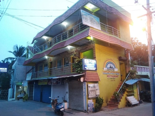 Ulo Rainbow Guest House