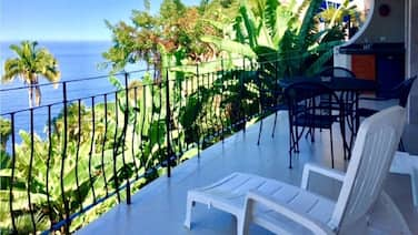Villas Altas Mismaloya Ph B1 Dream Ocean View Puerto Vallarta