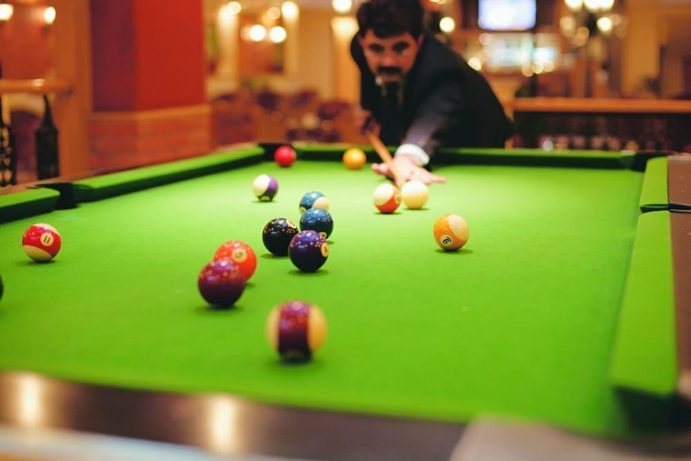 Billiards, Savoy Suites Noida