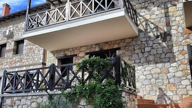 Have a Fabulous Vacation in Chalkidi With Your Family and Stay Here!