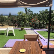 Heraklion Luxury Apartment Near Beach and the Airport