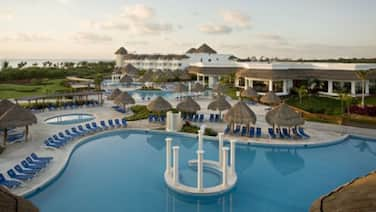 Grand Sunset Princess All Suites Resort & Spa All Inclusive