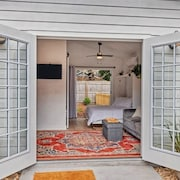 Modern Garden Studio in Historic Avondale