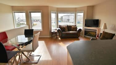 Executive Private Suites Near Calgary