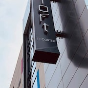 Aloft St. Louis Cortex