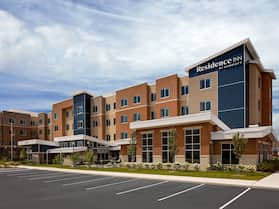 Residence Inn by Marriott Detroit Farmington Hills