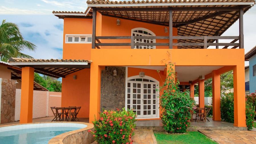 GB03 Casa a 200m Praia de Guarajuba
