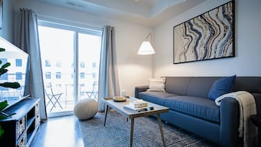Kasa Salt Lake City Downtown Apartments