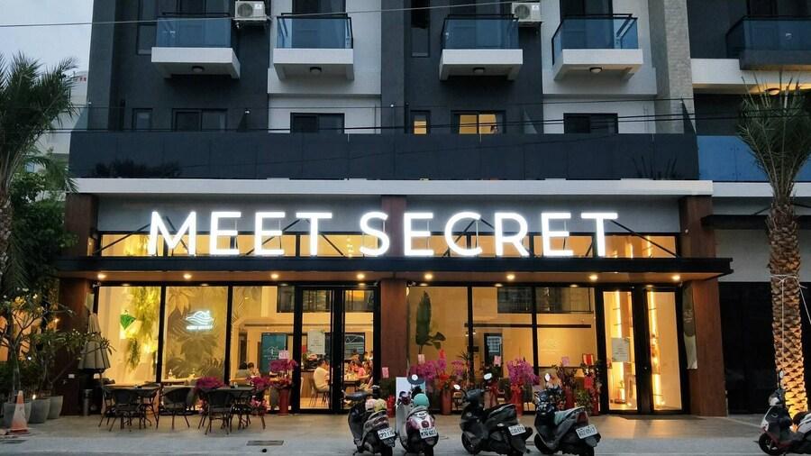 Meet Secret