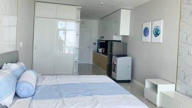 Newly Fully Furnished Studio Apartment #B2