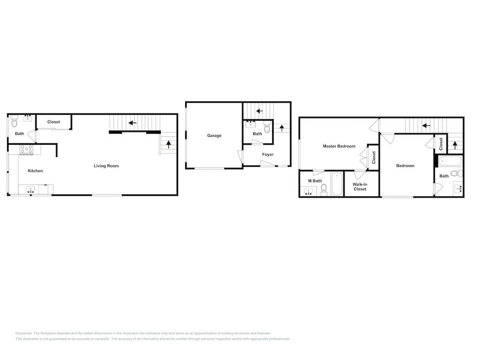 Modern All Suite In West Nashville W 2 Bikes 2 Bedroom Duplex In Nashville Hotel Rates Reviews On Orbitz