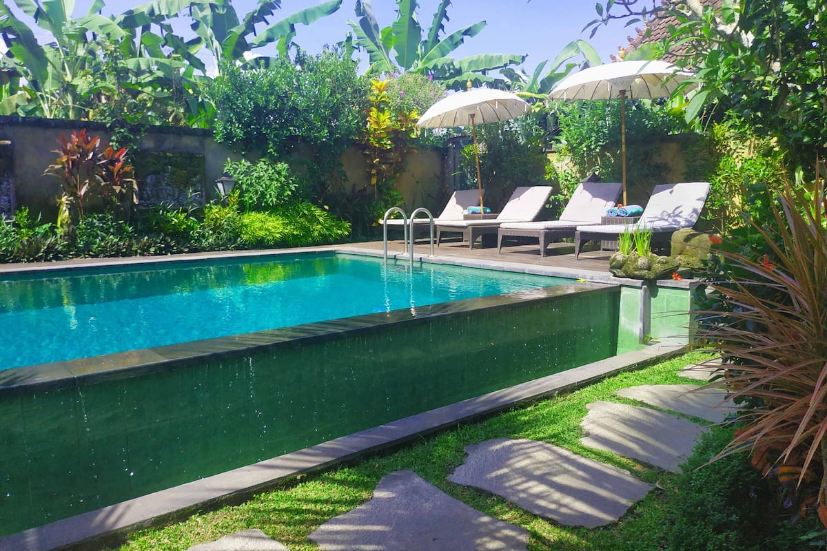 Villa Nini Ubud Bali 2021 Room Prices Deals Reviews Expedia Com