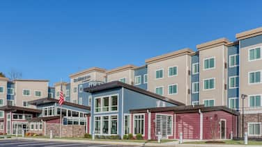 Residence Inn by Marriott Providence Lincoln