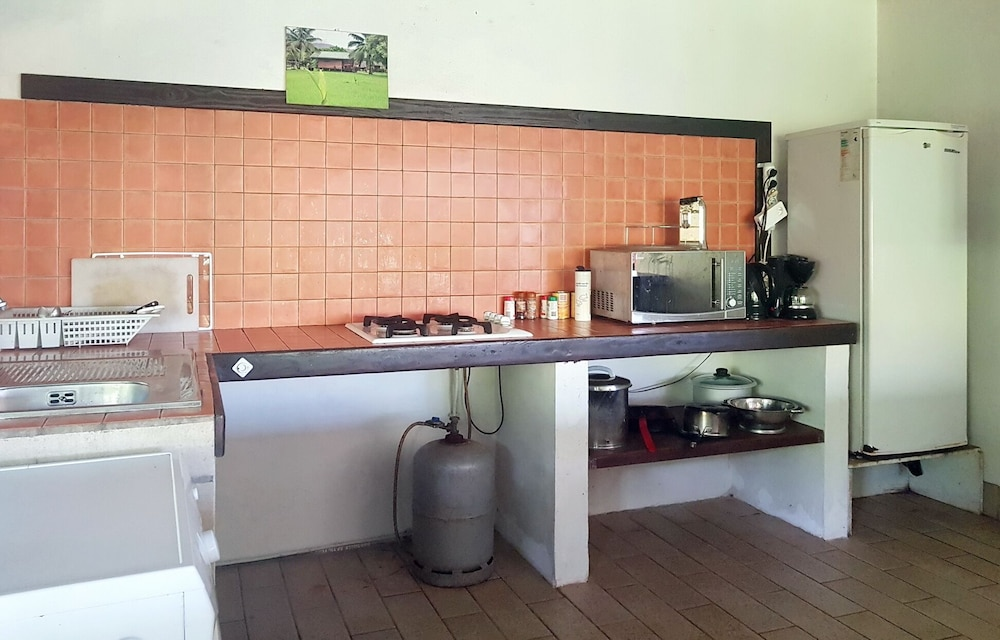 Private Kitchen, Opui Twin Room