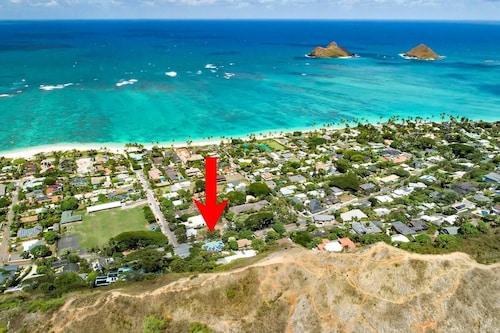 Lanikai Beach Kailua Expedia Nl