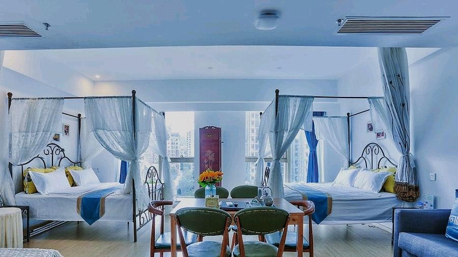 Da He Apartment