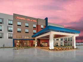 Hampton Inn & Suites Conway, AR