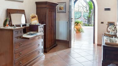 Fascinating Apartment in Tagliacozzo With Garden