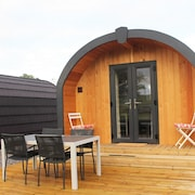 Ardgay Glamping Pods