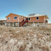 Crosswind Landing by Meyer Vacation Rentals