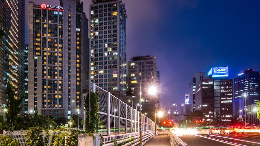 Ramada Hotels & Suites Seoul Namdaemun