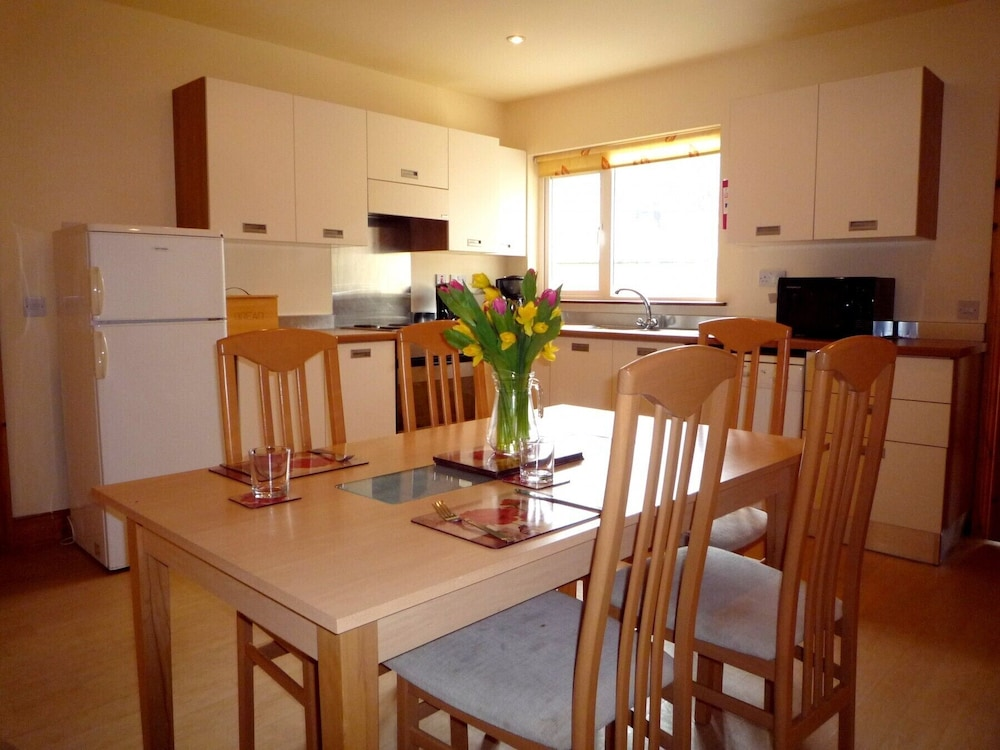 Private Kitchen, Innisfallen Holiday Village