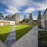 Castlemartyr Holiday Mews 3 Bed