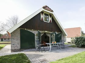 Comfy Holiday Home With a Dishwasher, Near Meppel